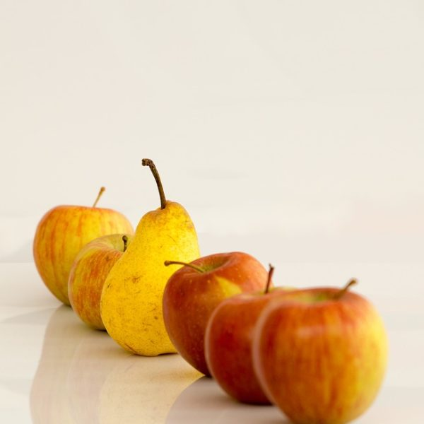 Es muy importante ingerir más frutas